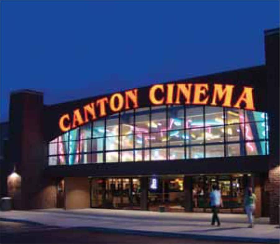 Goodrich Canton: Ford Road, Canton, MI
