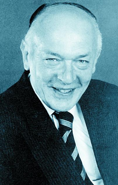 Sir Teddy Taylor: