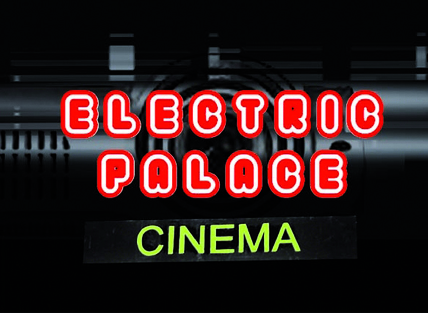 Electric Palace, Hastings in Sussex