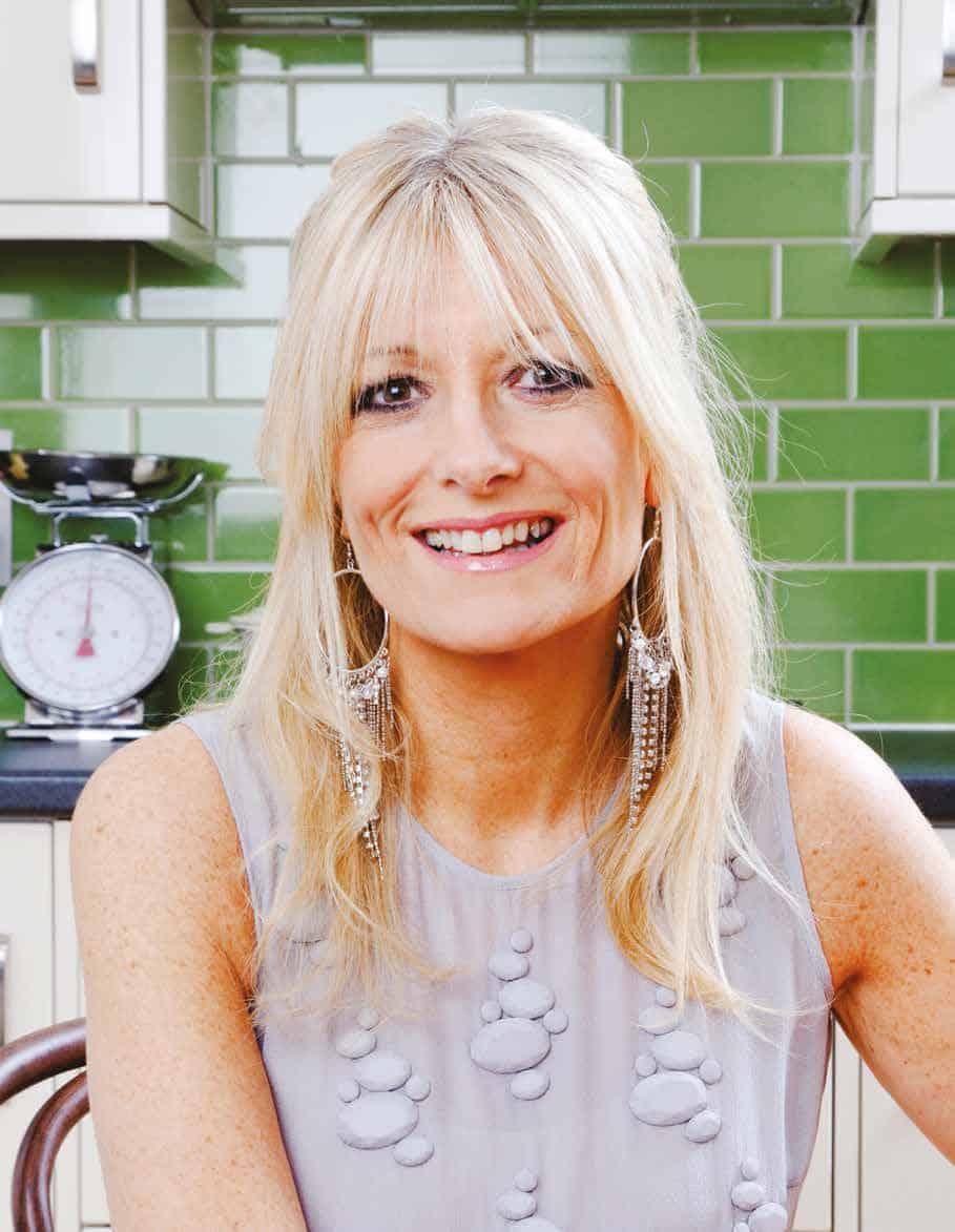 Gaby Roslin: I'm in love with the Lexy Cinema