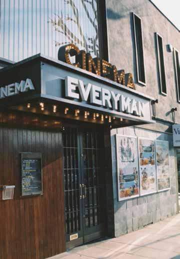 The Everyman Maida Vale, London W9