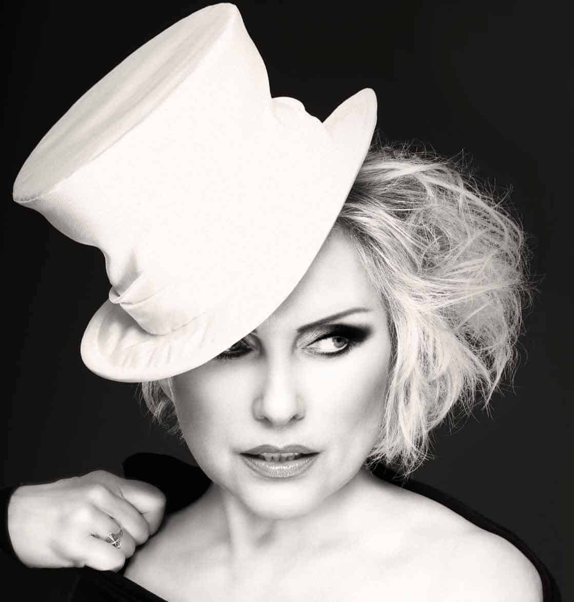 "Debbie Harry: ""My favourite cinemas and the film I like most"""
