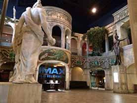 The Paragon Odyssey 15 & IMAX, 14401 Burnhaven Drive, Burnsville, MN
