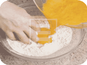 cicerchiata ricetta carnevale