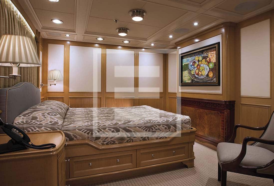 Il nuovo yacht Onika Delta Marine