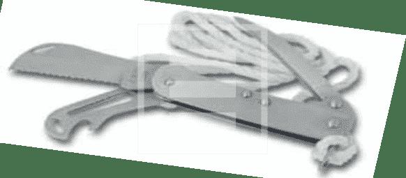Come scegliere il coltello da usare in barca: ecco i nostri modelli preferiti