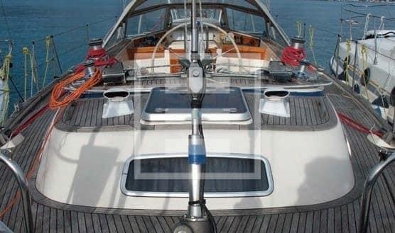 Come preparare la barca per il giro del mondo