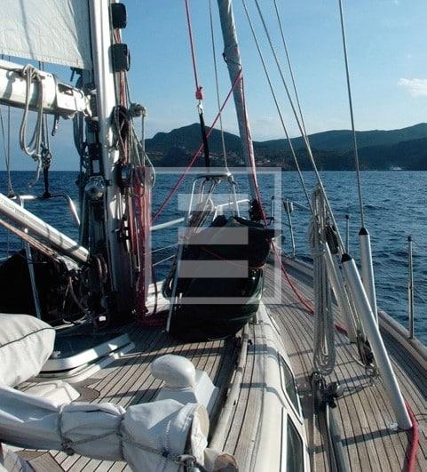 Alberto Rudi: la vita inizia a 70 anni con un giro del mondo in barca