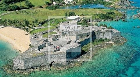 Viaggio alle Bermuda, l'Eden a portata di barca