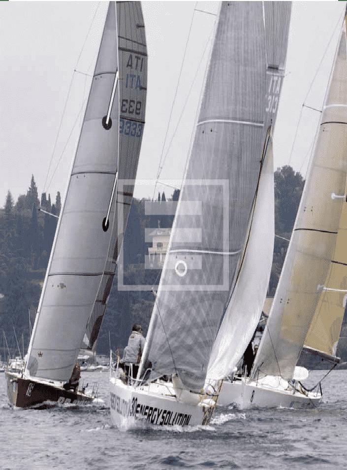 Garda, il regno dei piccoli: edizione record per il Campionato italiano di Minialtura