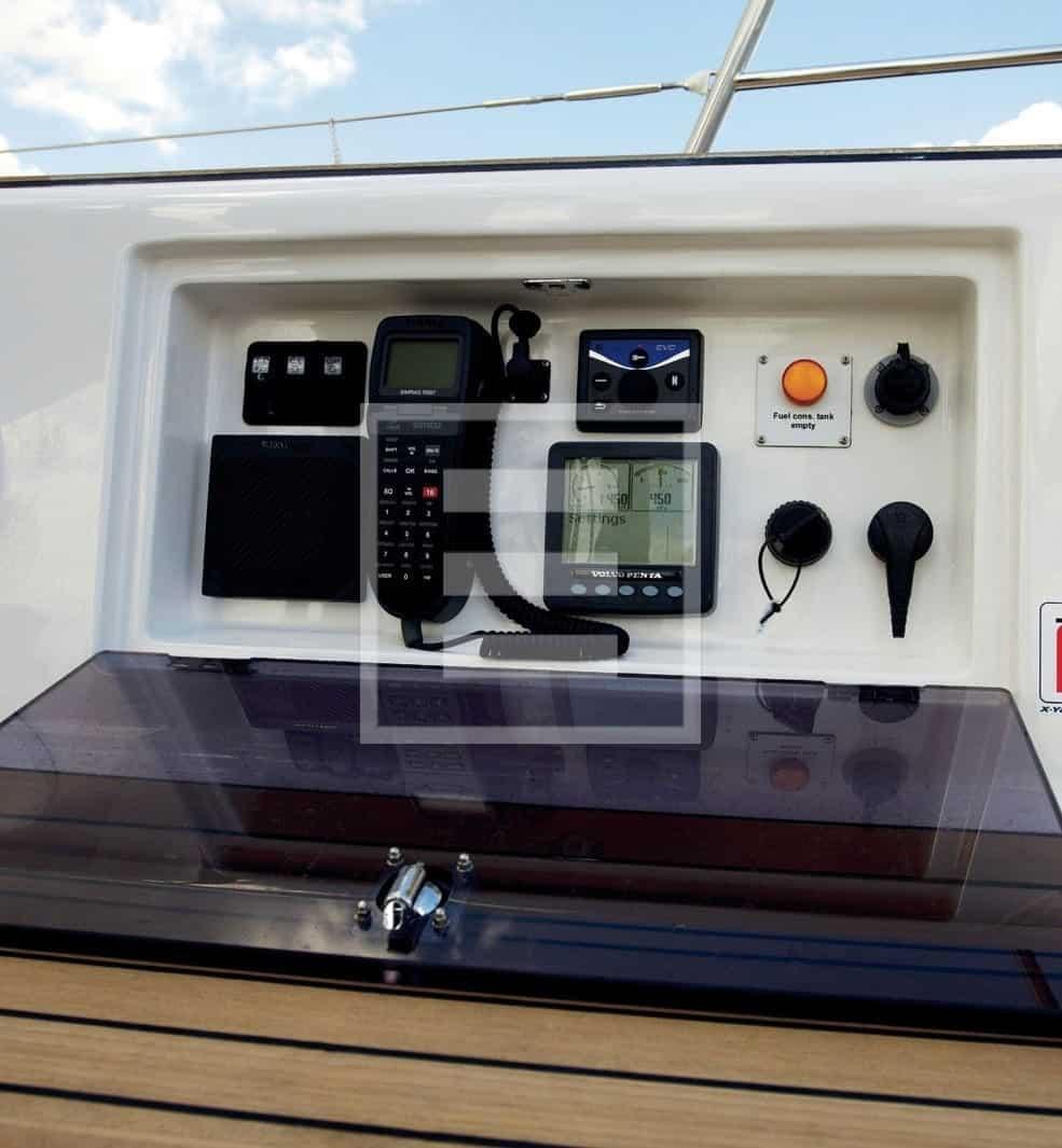 Vhf di bordo: modelli fissi economici