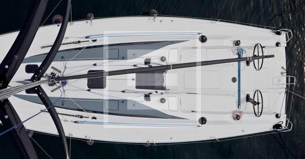m45 emme marine caratteristiche