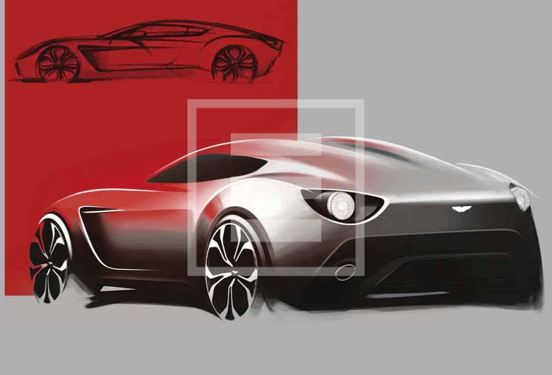 Potenza, bellezza e anima. Queste sono le parole chiave di Aston Martin