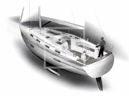 bavaria 40 cruiser farr bmw