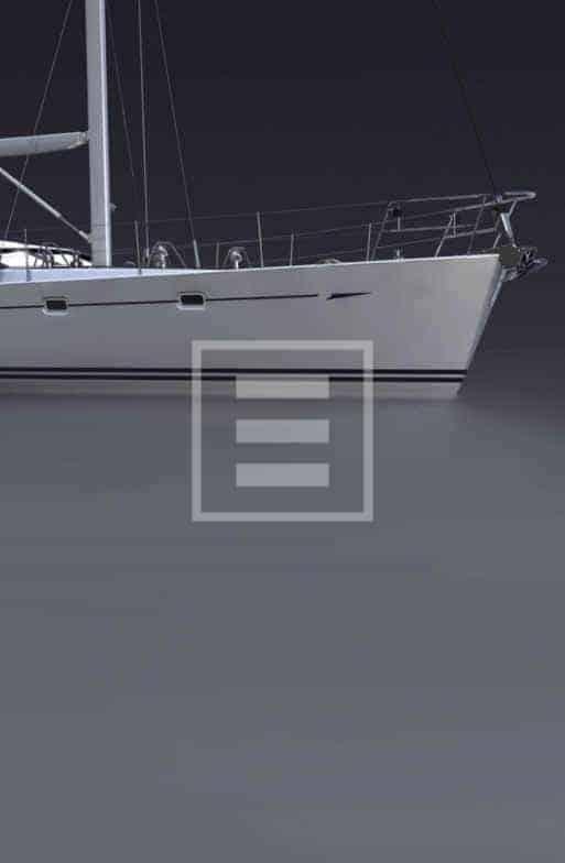 oyster 625 caratteristiche