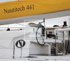 nautitech 441 caratteristiche