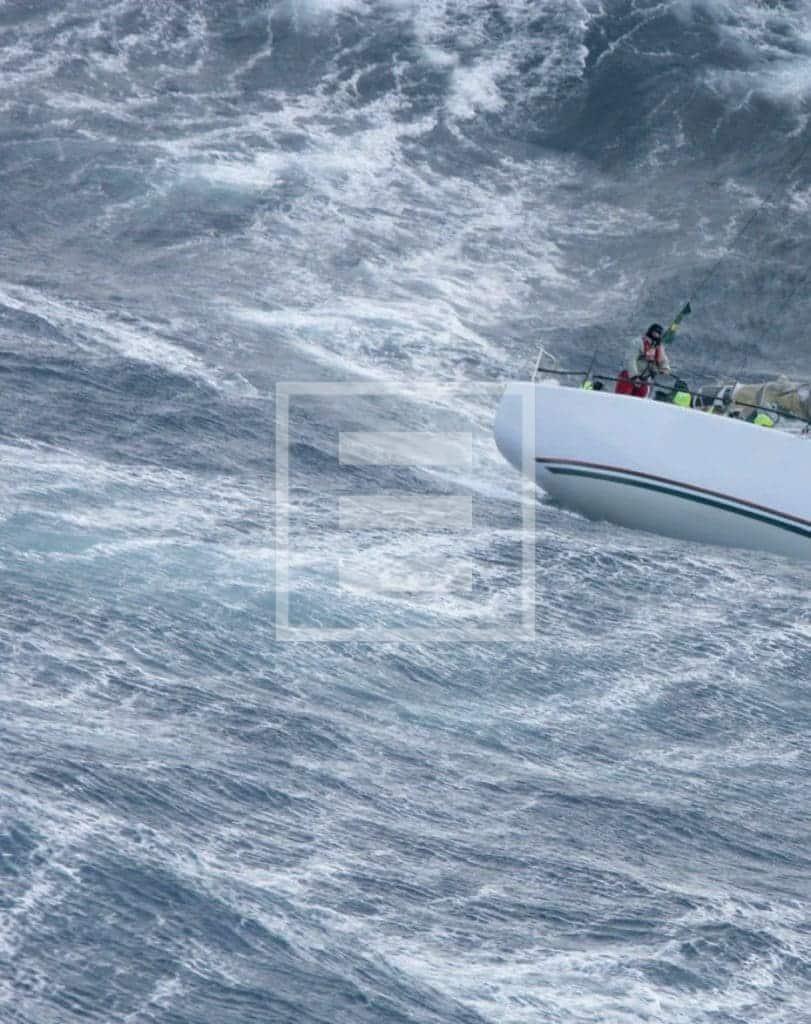 barca tempesta amici della vela
