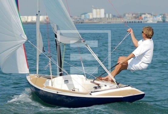 scandinavian 20 caratteristiche skerry cruiser