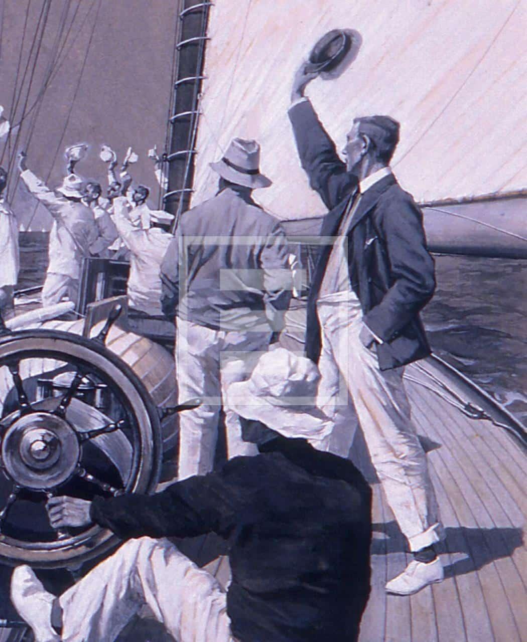 mostra barche genova museo del mare