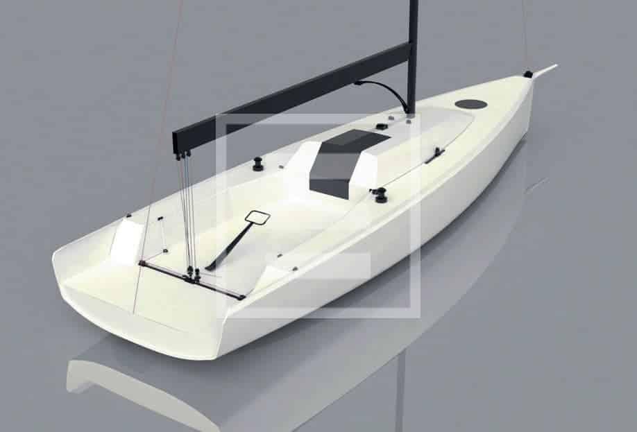 feet 30 barca low cost caratteristiche