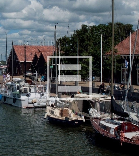viaggio barca olanda