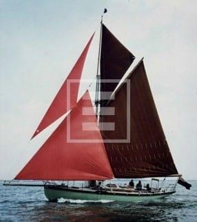barca moya storia paolo rumiz pietro tassinari