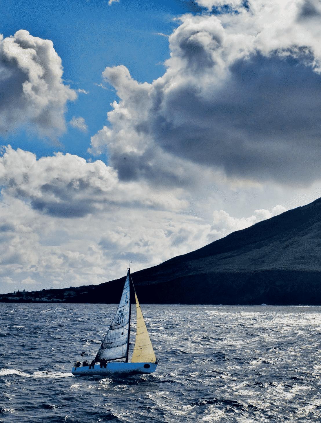 rallye gara regata