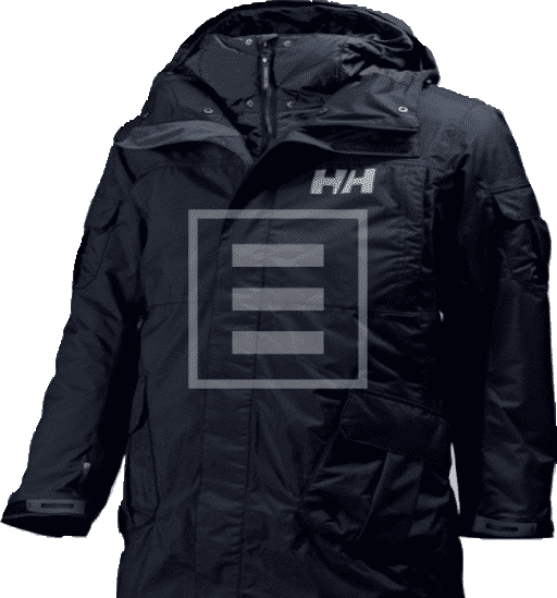 Hydro Power Rigging Coat
