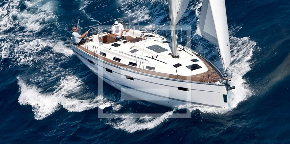BAVARIA YACHTBAU Cruiser 40