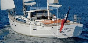 barche con pozzetto centrale AMEL 64