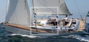 barche con pozzetto centrale najad 410