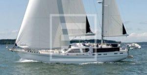 barche con pozzetto centrale nauticat 525