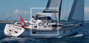 barche con pozzetto centrale sunbeam 42.1