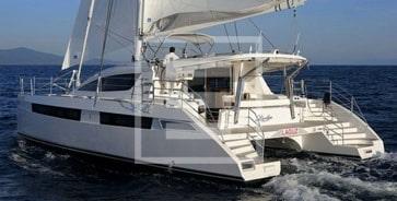 barche con pozzetto centrale privilege 515