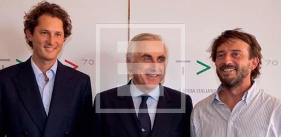 l'Italia potrebbe essere fuori dalla Coppa America