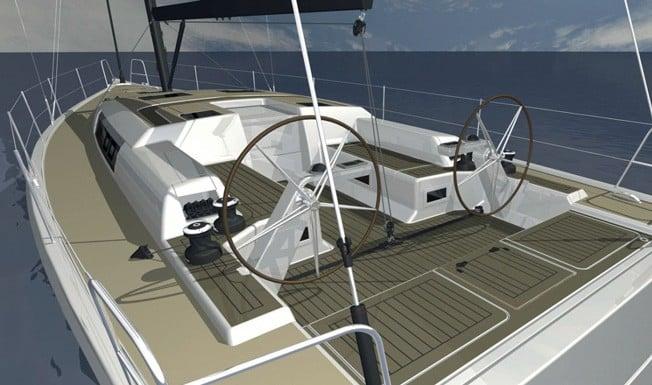 Ecco il nuovo Felci 44 Ocean Cruiser