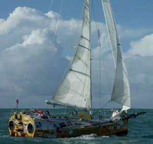 barca Hakuna Matata