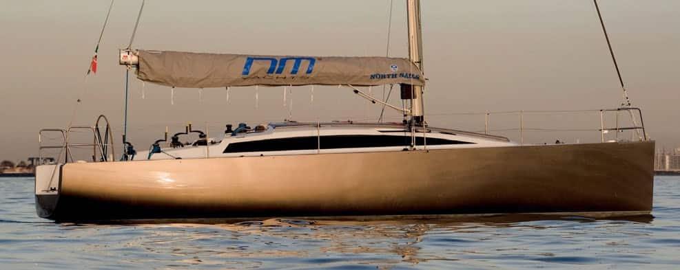 nuovo fast cruiser NM 38: ecco le sue caratteristiche