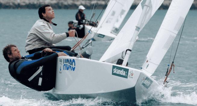 Olimpiadi, per le classi di vela è il caos totale