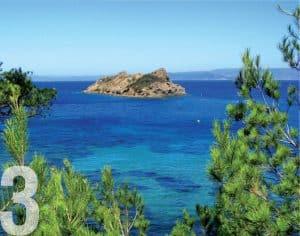 Italia, Croazia, Grecia, Turchia: le 30 mete più belle per l'estate in barca