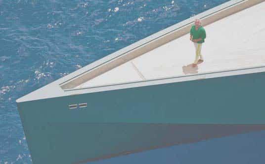 Il boom degli explorer yacht: caratteristiche e vantaggi