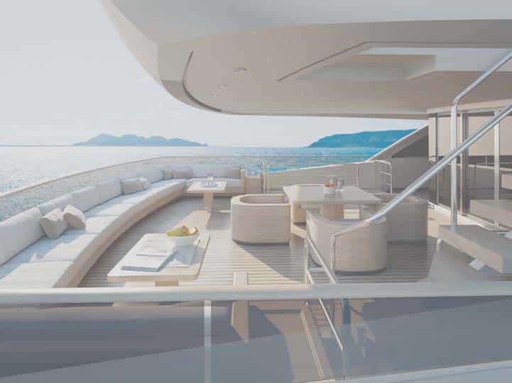 Da Tankoa due yacht di 53 metri per altrettanti tipi di armatori