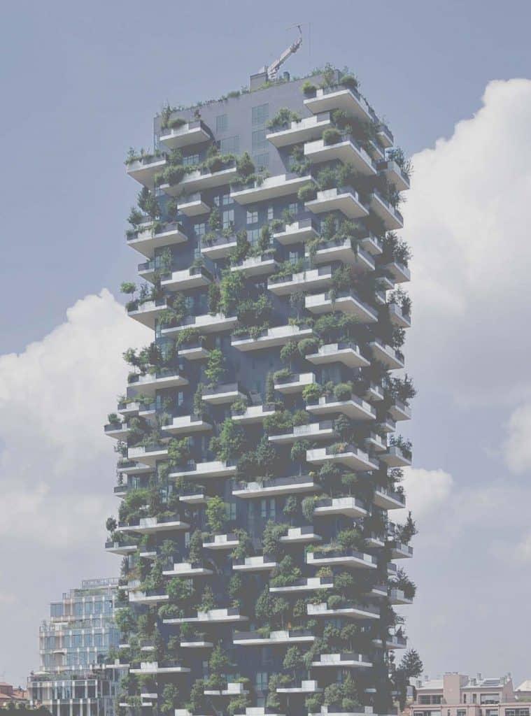 Milano bosco verticale stefano boeri