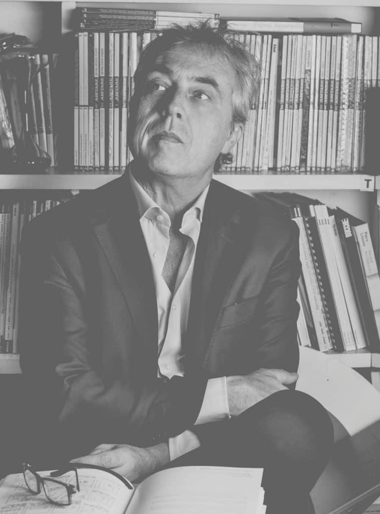 """Stefano Boeri, l'artista del Bosco Verticale: """"Sempre attento all'ambiente"""""""