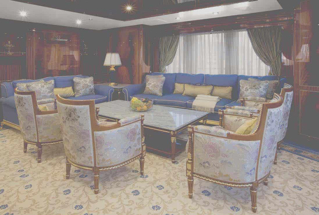 Gazzella 50: da Codecasa uno yacht