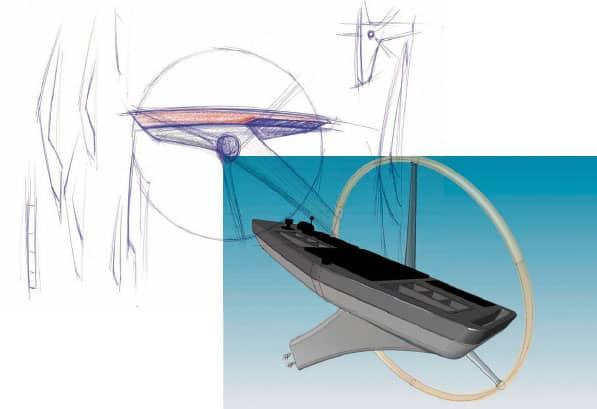 Il segreto di Nauta Design: Mario Pedol e Massimo Gino tra forma e funzione