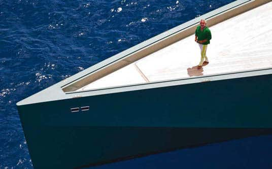racer cruiser barca da regata crociera
