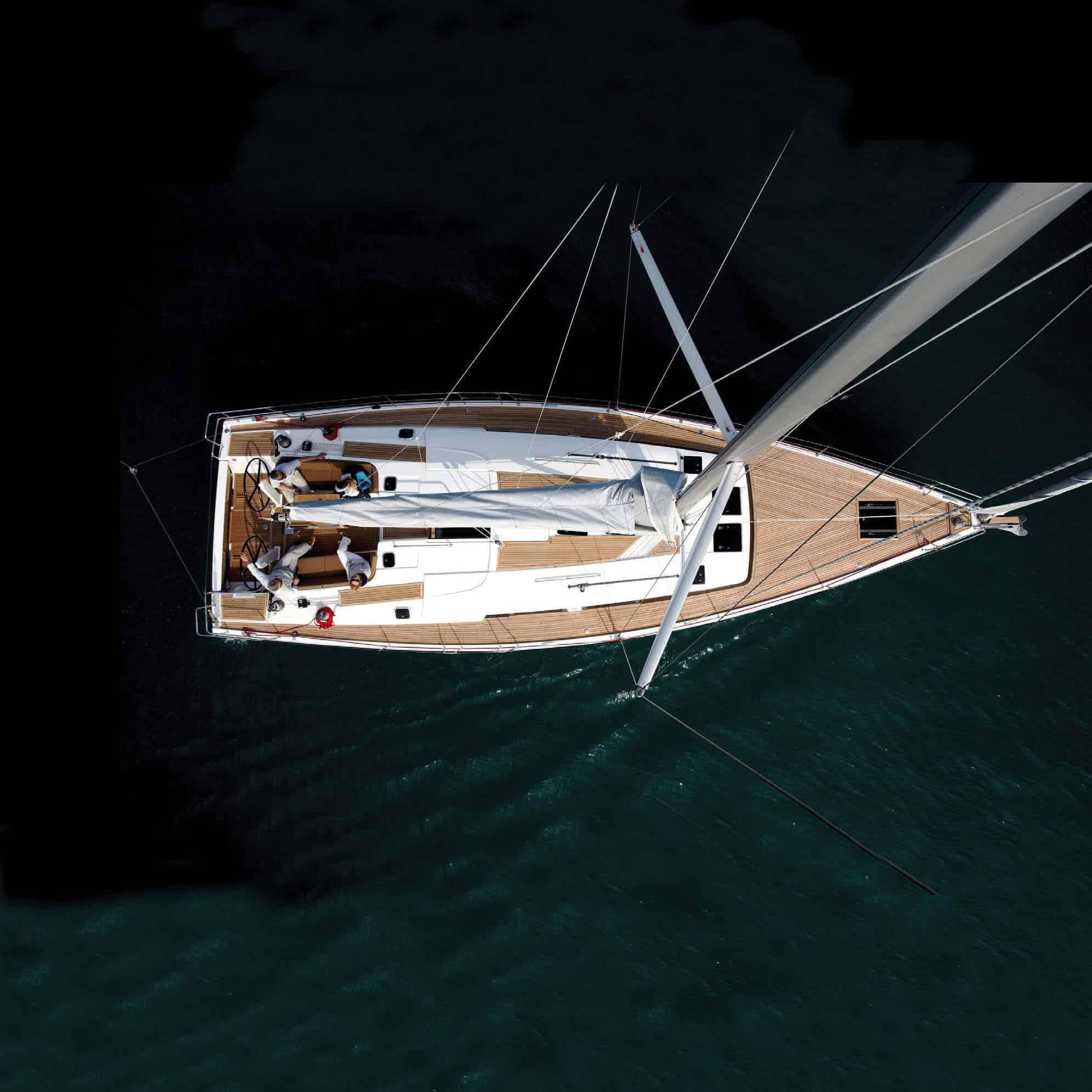 Barca classe 2011: ecco i modelli di Hanse, Bavaria e Elan