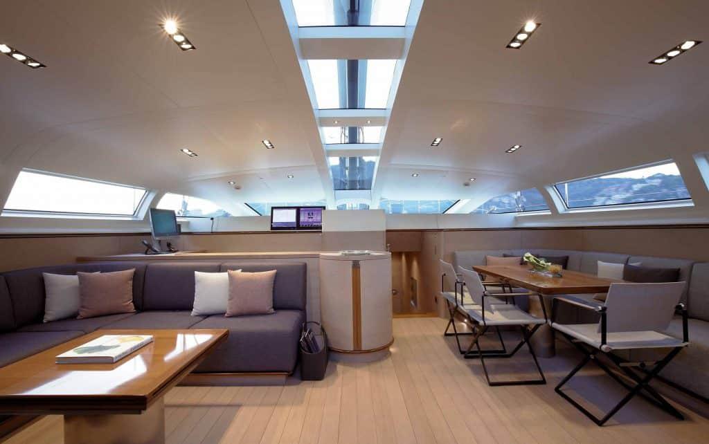 Dahlak caratteristiche yacht immagini