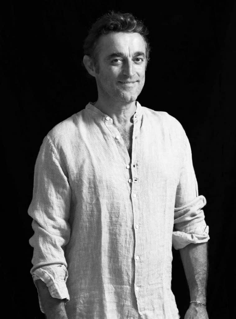 """James Cavagnari presenta la sua Tuscan Spirit: """"Anche le piccole hanno un'anima"""""""